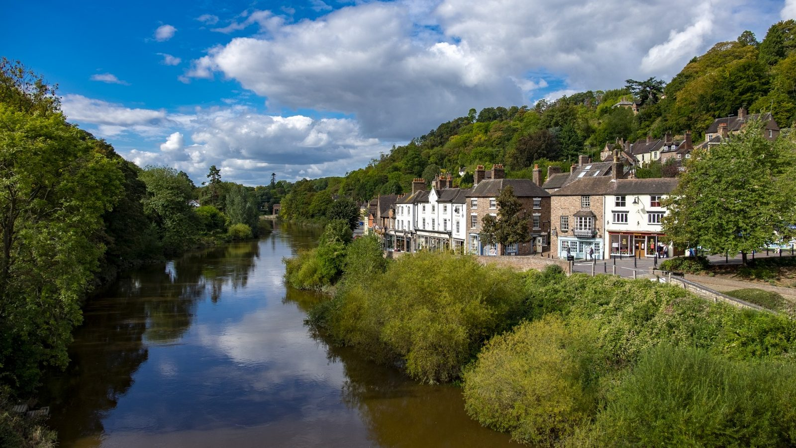 Visiting Ironbridge a 3 day itinerary