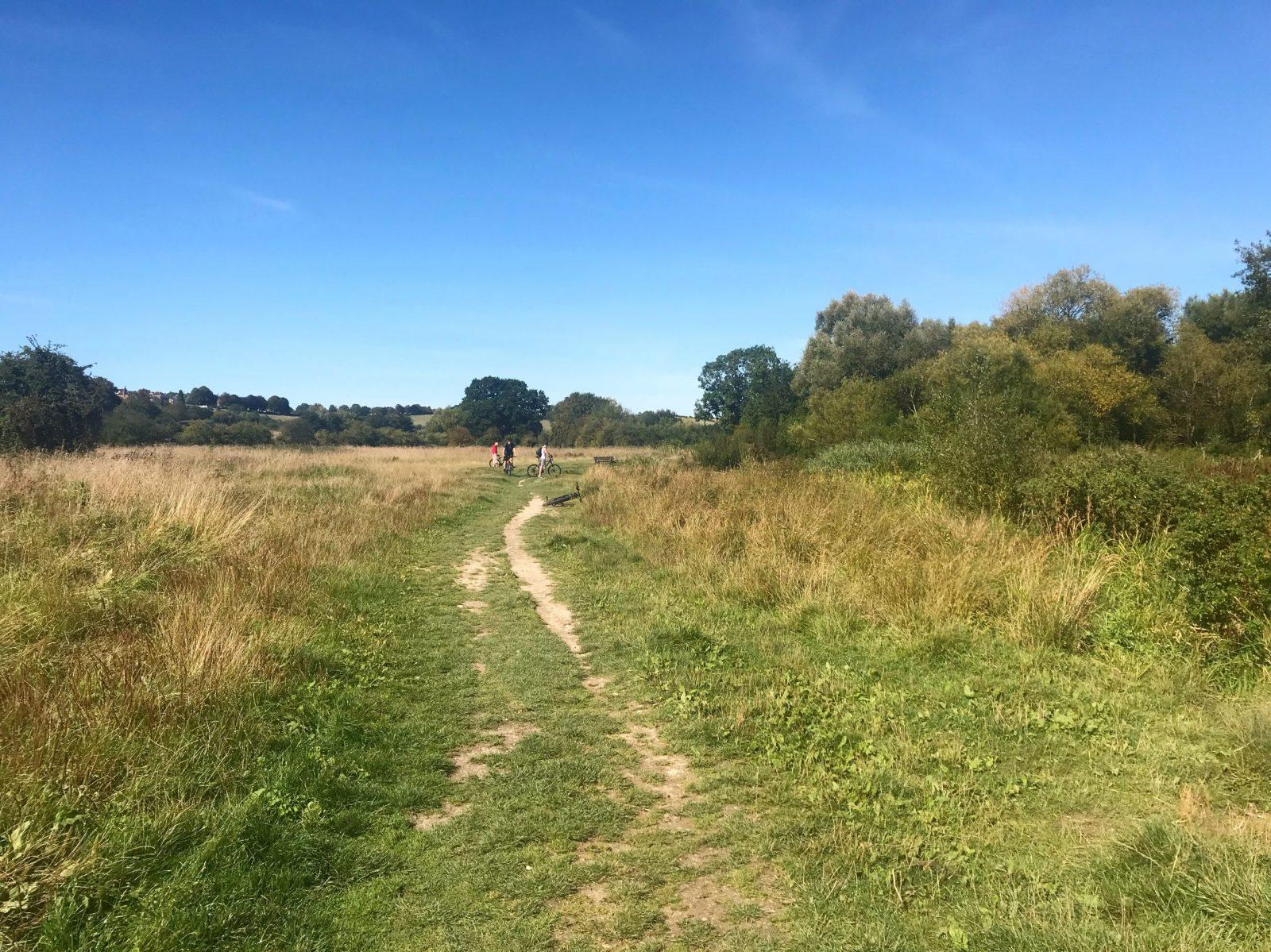 Salisbury to Stonehenge cycle route