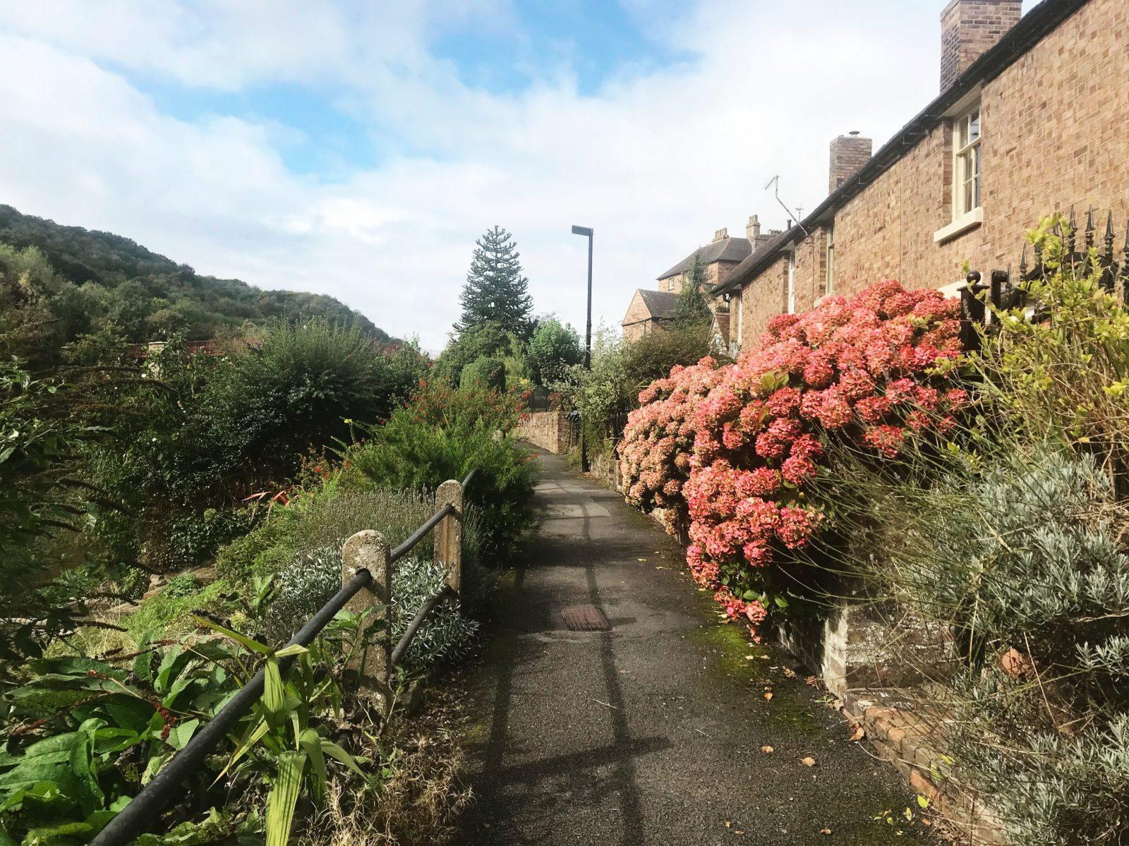 Visiting Ironbridge a 3 day itinerary pathway