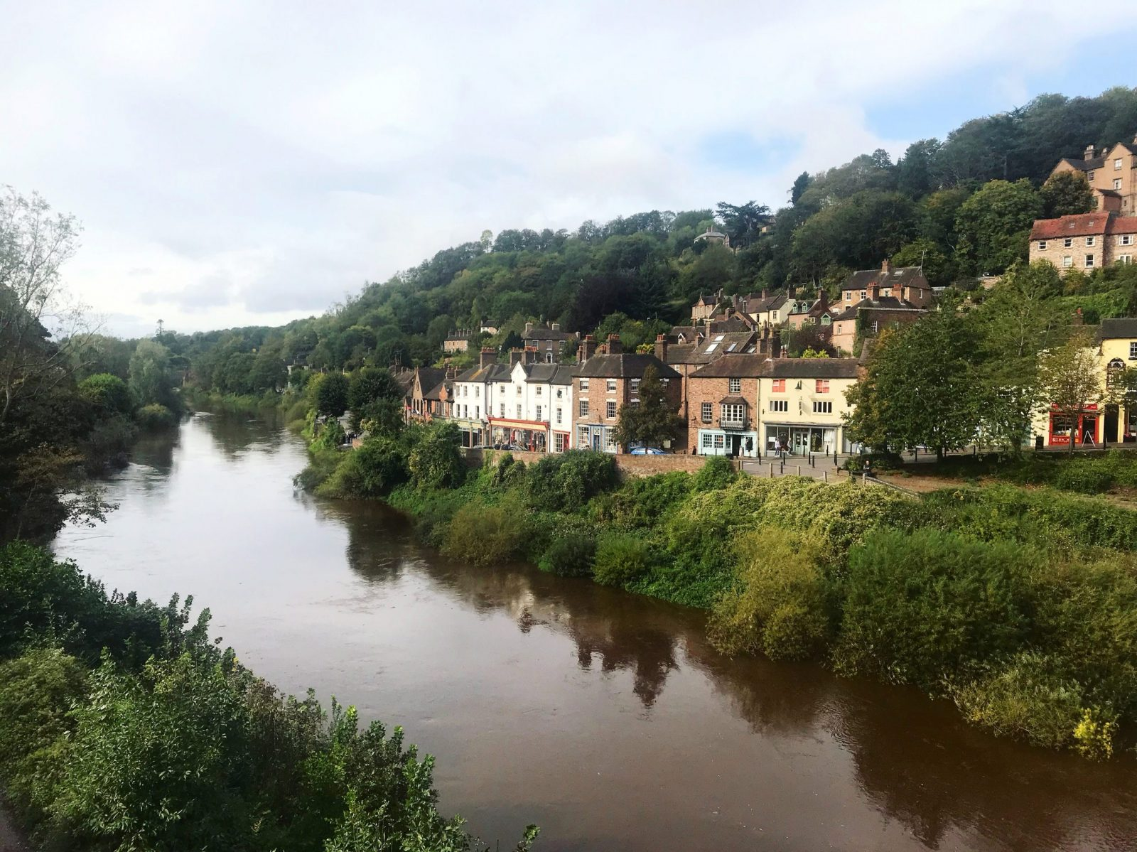 Visiting Ironbridge a 3 day itinerary