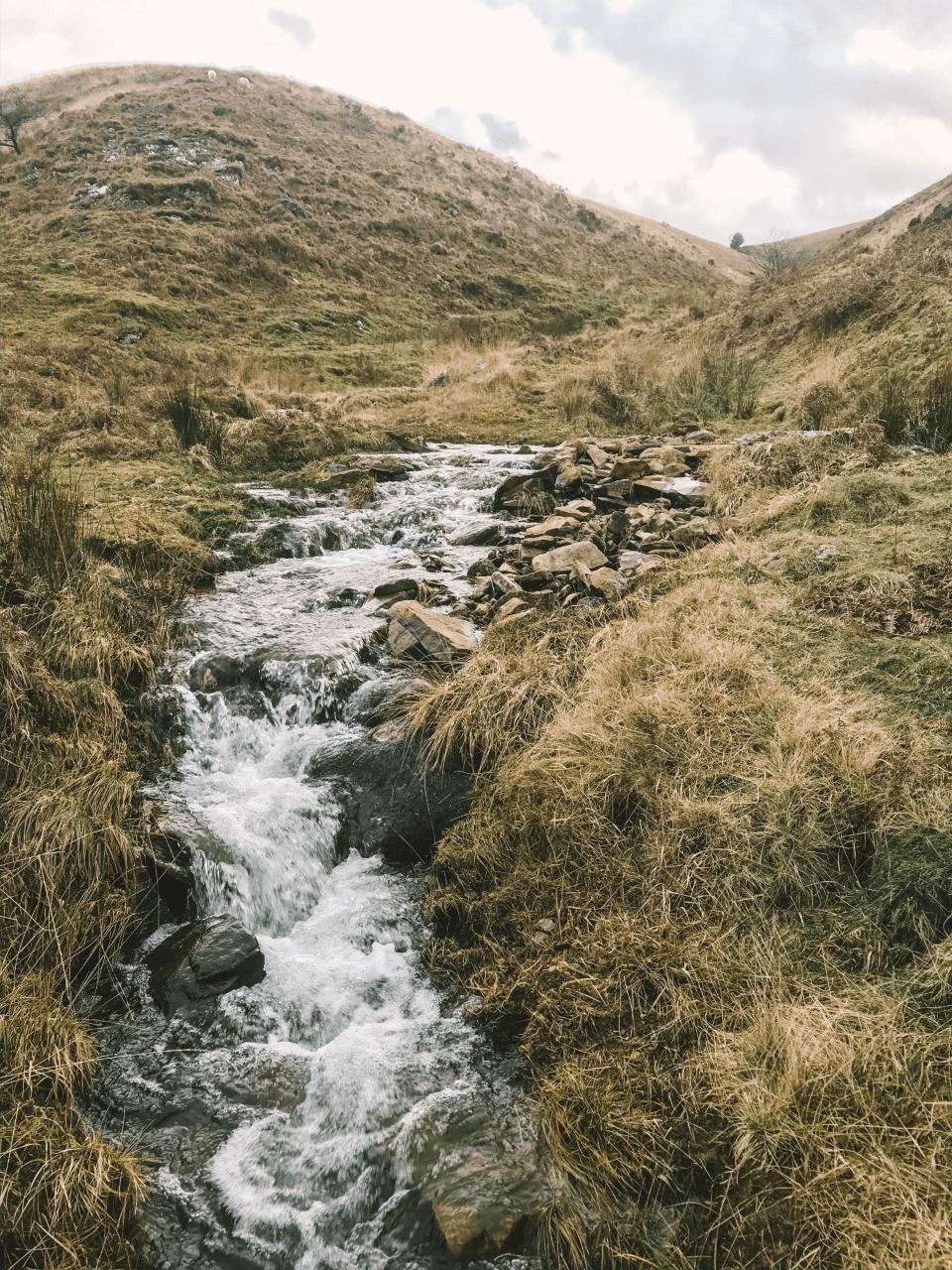 Walks in Dartmoor Devon