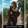 Revolution Race discount code feature image discount
