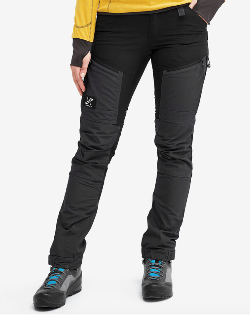 Revolution Race discount code trousers