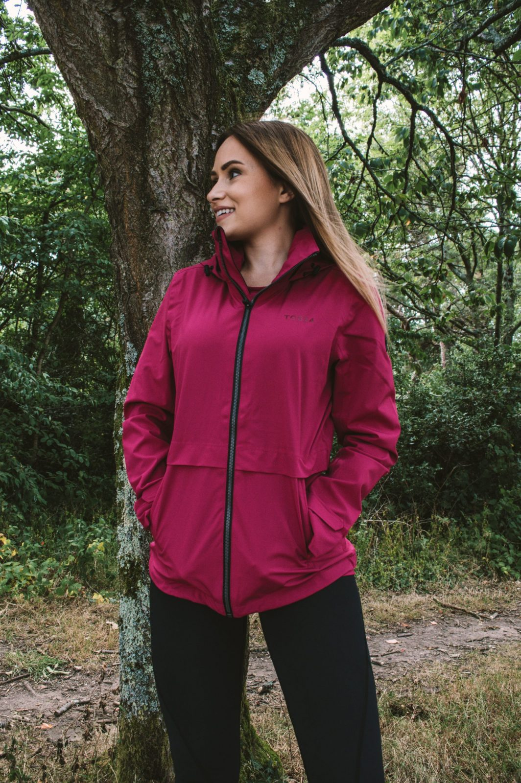 TOG 24 Activewear jacket