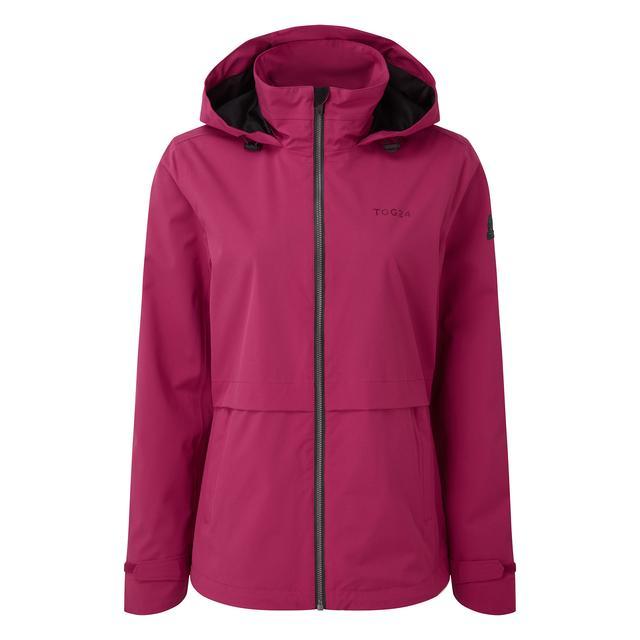 Tog 24 Pier womens waterproof jacket