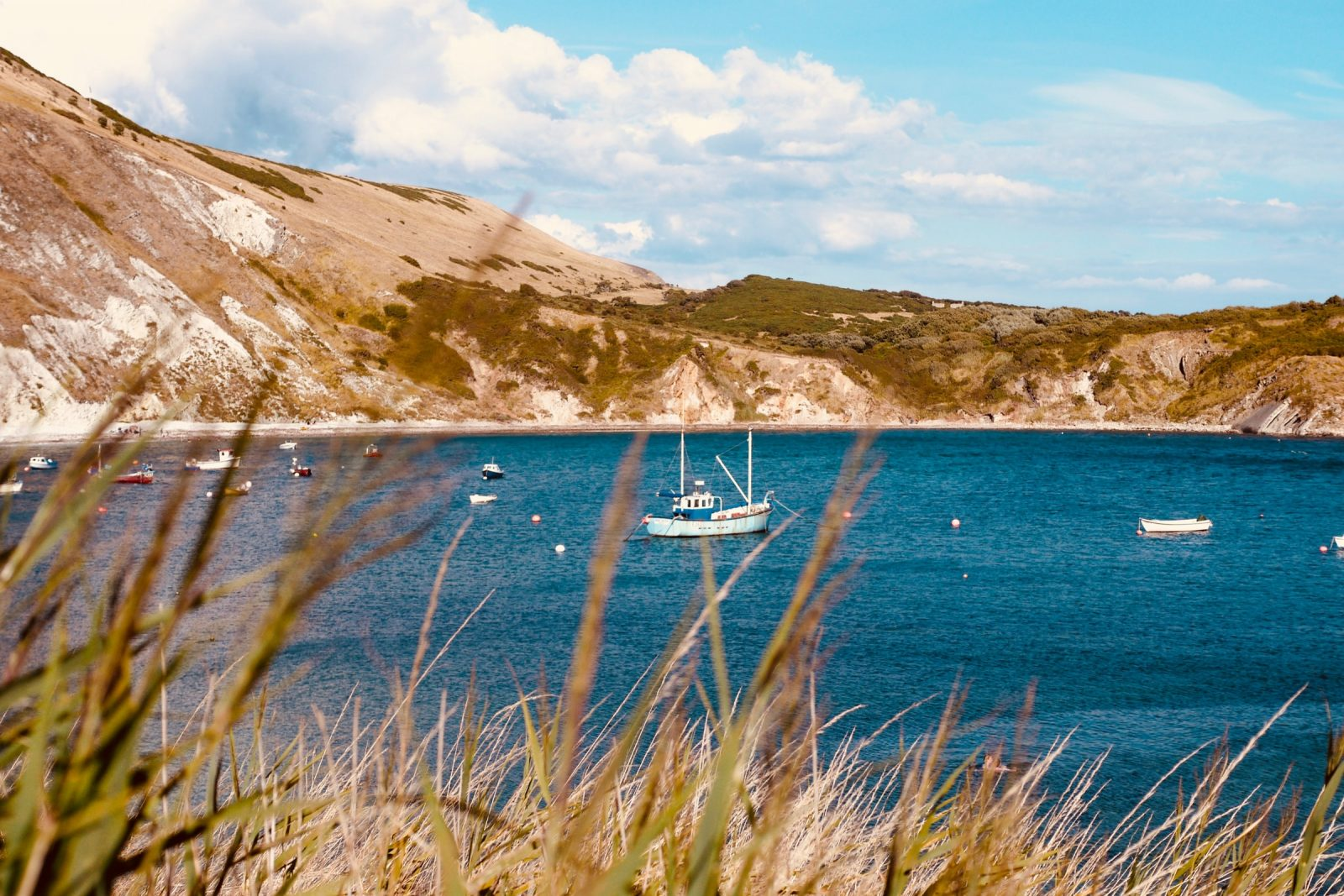 Best villages in Dorset 10 prettiest locations Lulworth Cove