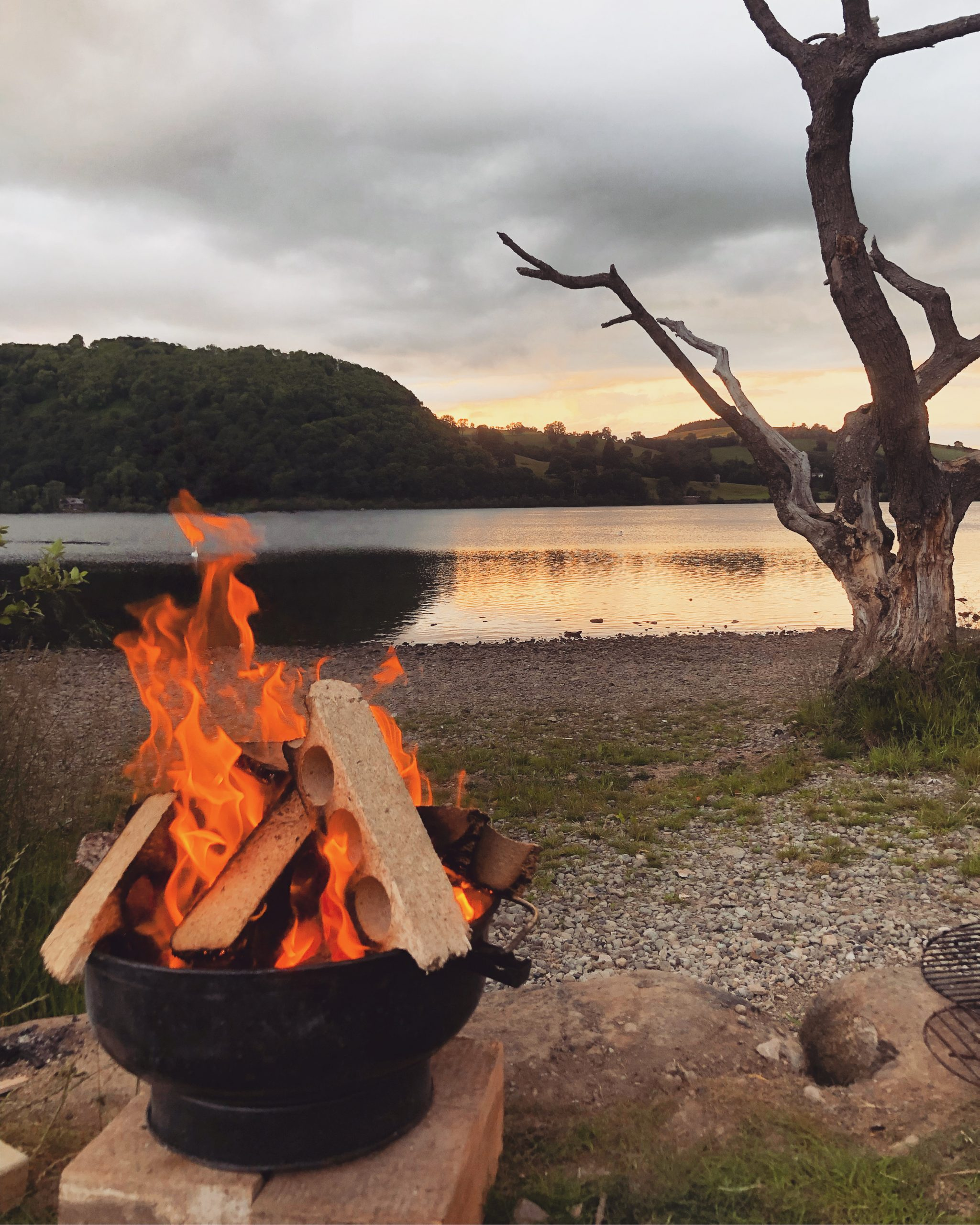 Best campsites in the Lake District