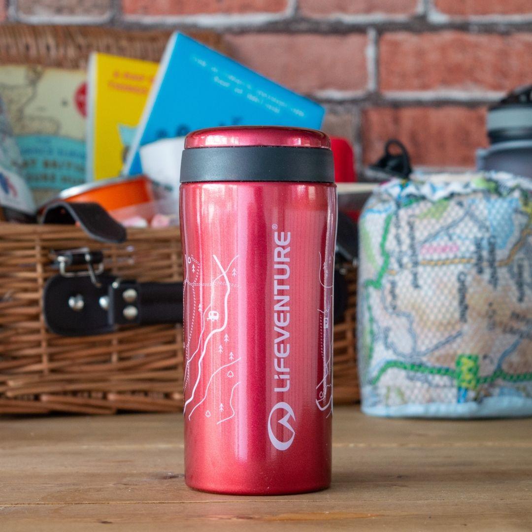 Ordnance Survey Gifts Thermal mug